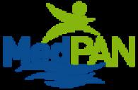 MEDPAN Logo