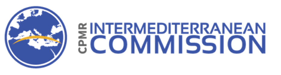 CPMR-IMC Logo. Source: CPMR-IMC website