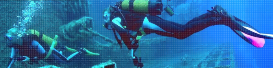 Western Black Sea Underwater Cultural Touristic Routes